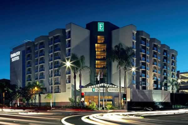 Embassy Suites by Hilton Los Angeles Airport North
